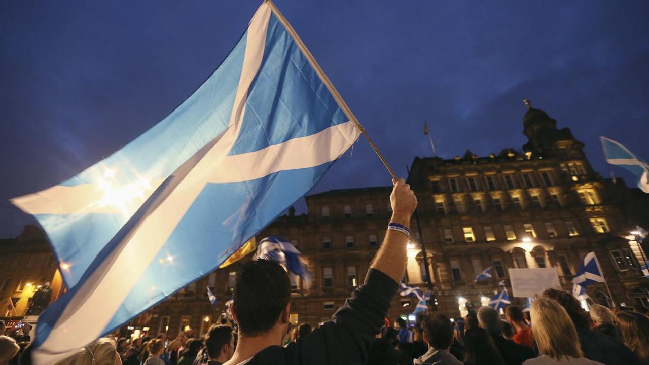 İskoçya'dan ''bağımsızlık'' açıklaması! Tarih verildi