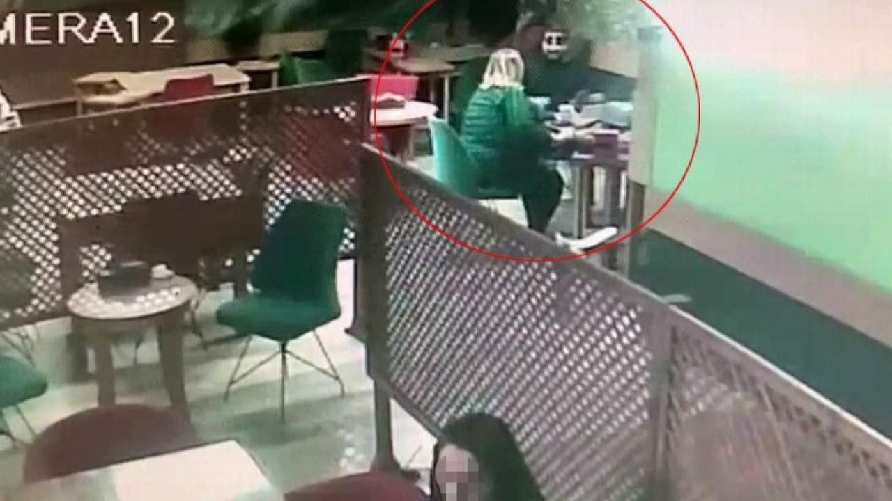 İstanbul'un Teksas'ı, Esenyurt'ta ''pes'' dedirten hırsızlık