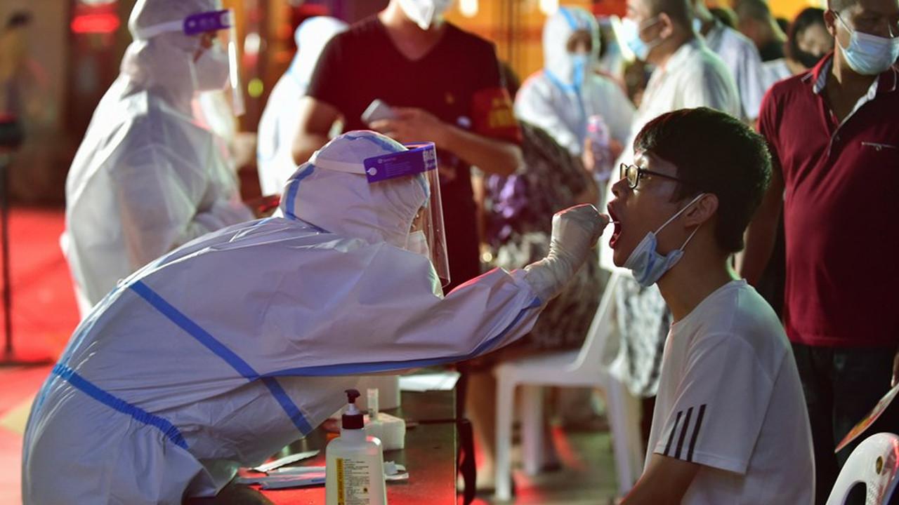 Çin'de tespit edildi! Virüsün kuluçka süresi uzadı