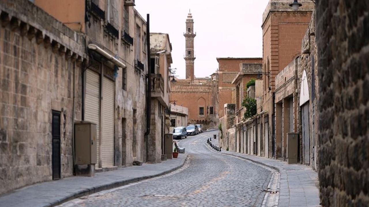 Mardin'de 9 mahalle karantinaya alındı
