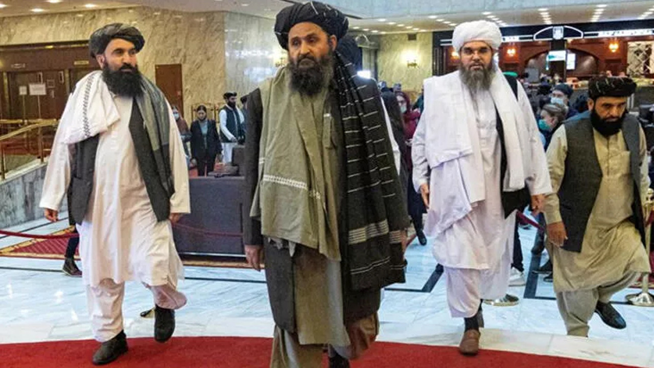 Taliban'da ortalık karıştı: 2 üst düzey isim ortadan kayboldu