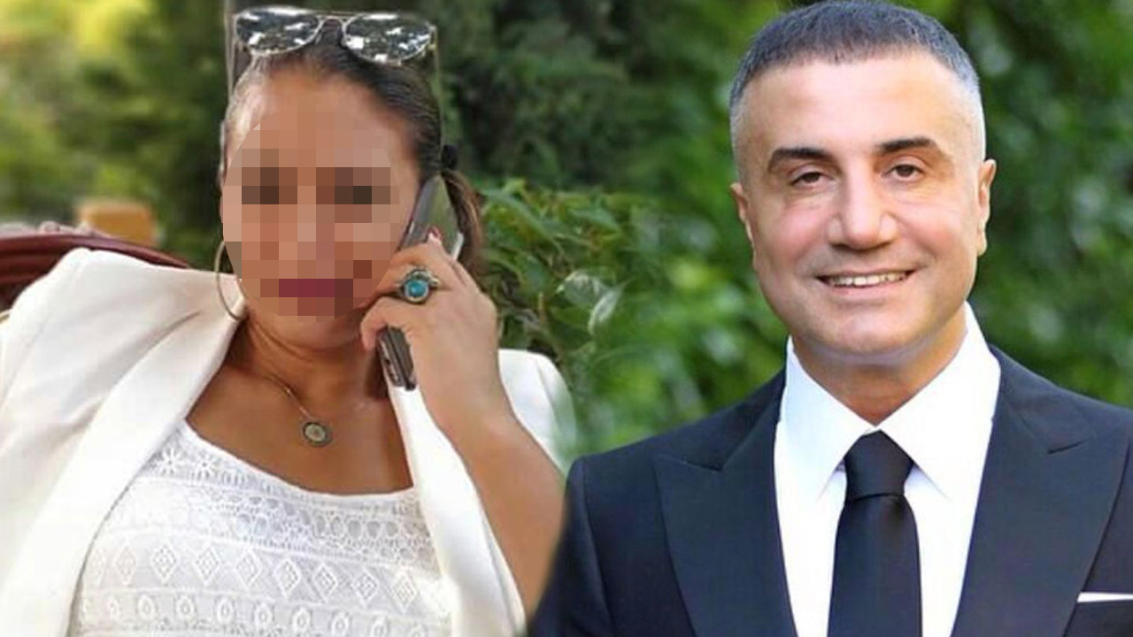 Sedat Peker'i emzikle tehdit eden ''Hanımağa''ya 28 yıl hapis istemi