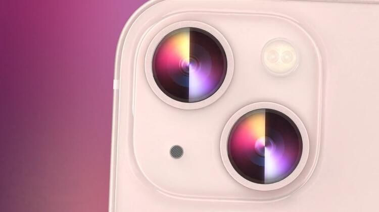 Merakla beklenen iPhone 13 tanıtıldı: İşte iPhone 13'ün Türkiye fiyatları - Resim: 2