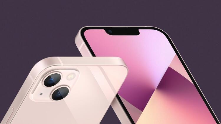 Merakla beklenen iPhone 13 tanıtıldı: İşte iPhone 13'ün Türkiye fiyatları - Resim: 3