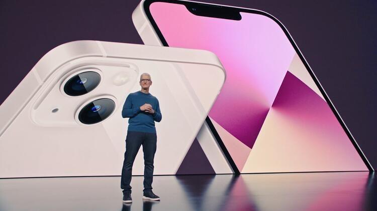 Merakla beklenen iPhone 13 tanıtıldı: İşte iPhone 13'ün Türkiye fiyatları - Resim: 1