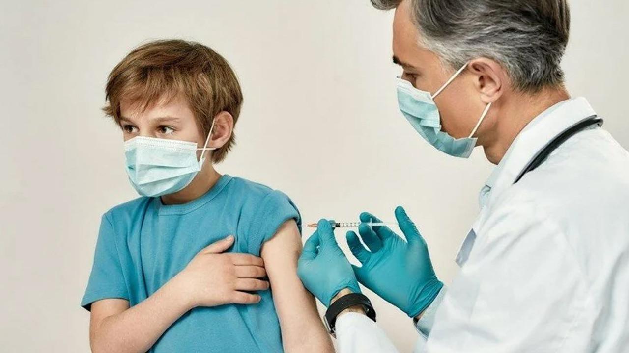 12-15 yaş arası çocuklara tek doz aşı önerisi