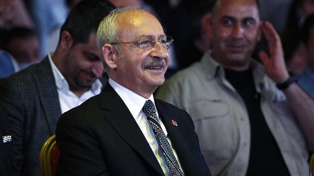 Kemal Kılıçdaroğlu uzun yol müzik listesini paylaştı