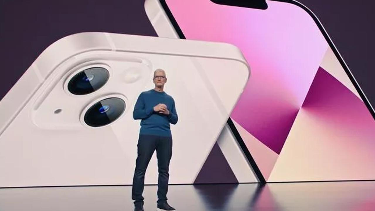 Merakla beklenen iPhone 13 tanıtıldı: İşte iPhone 13'ün Türkiye fiyatları