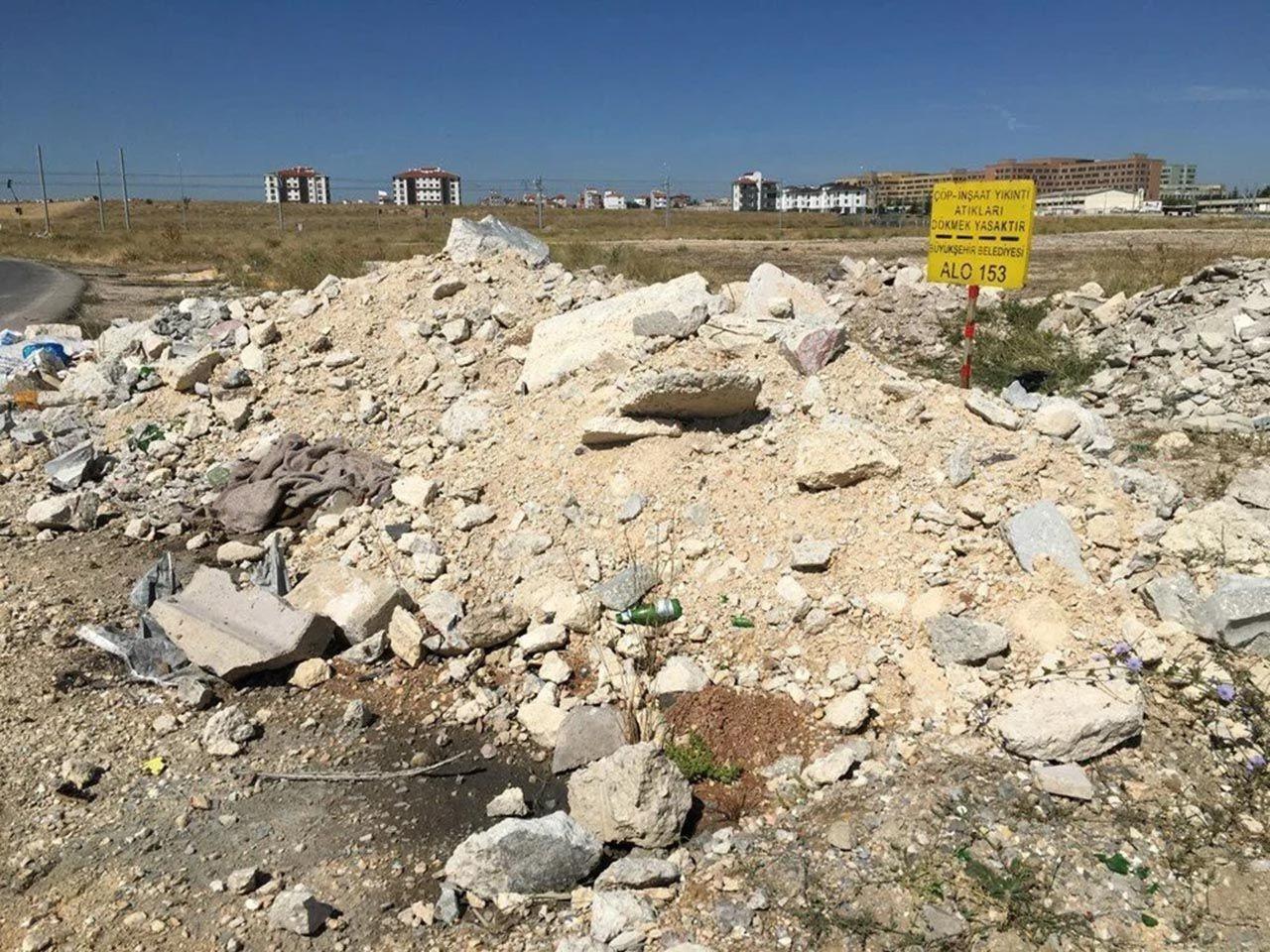 Eskişehir'de tepki çeken görüntü - Resim: 2