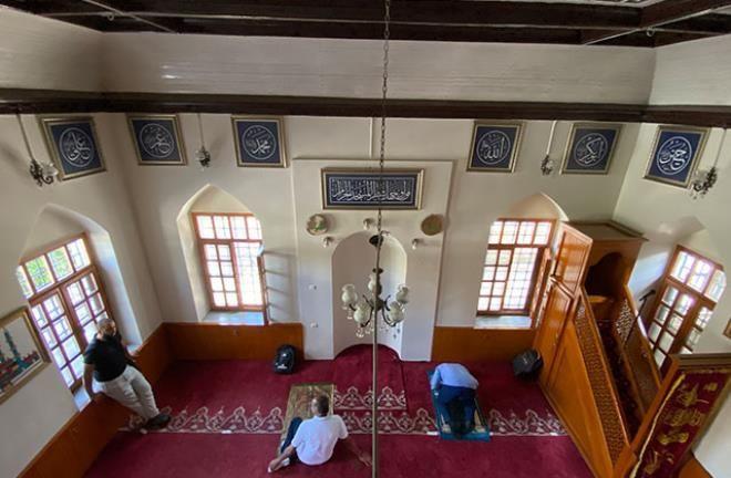 İstanbul'un en uzun isimli camisi: İnsanlar adını söylerken unutuyor - Resim: 3