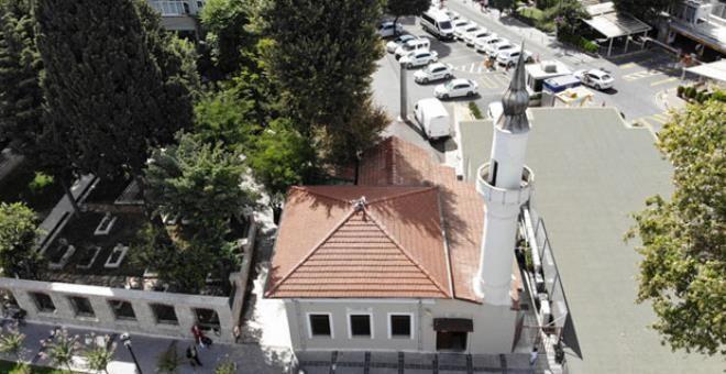 İstanbul'un en uzun isimli camisi: İnsanlar adını söylerken unutuyor - Resim: 1