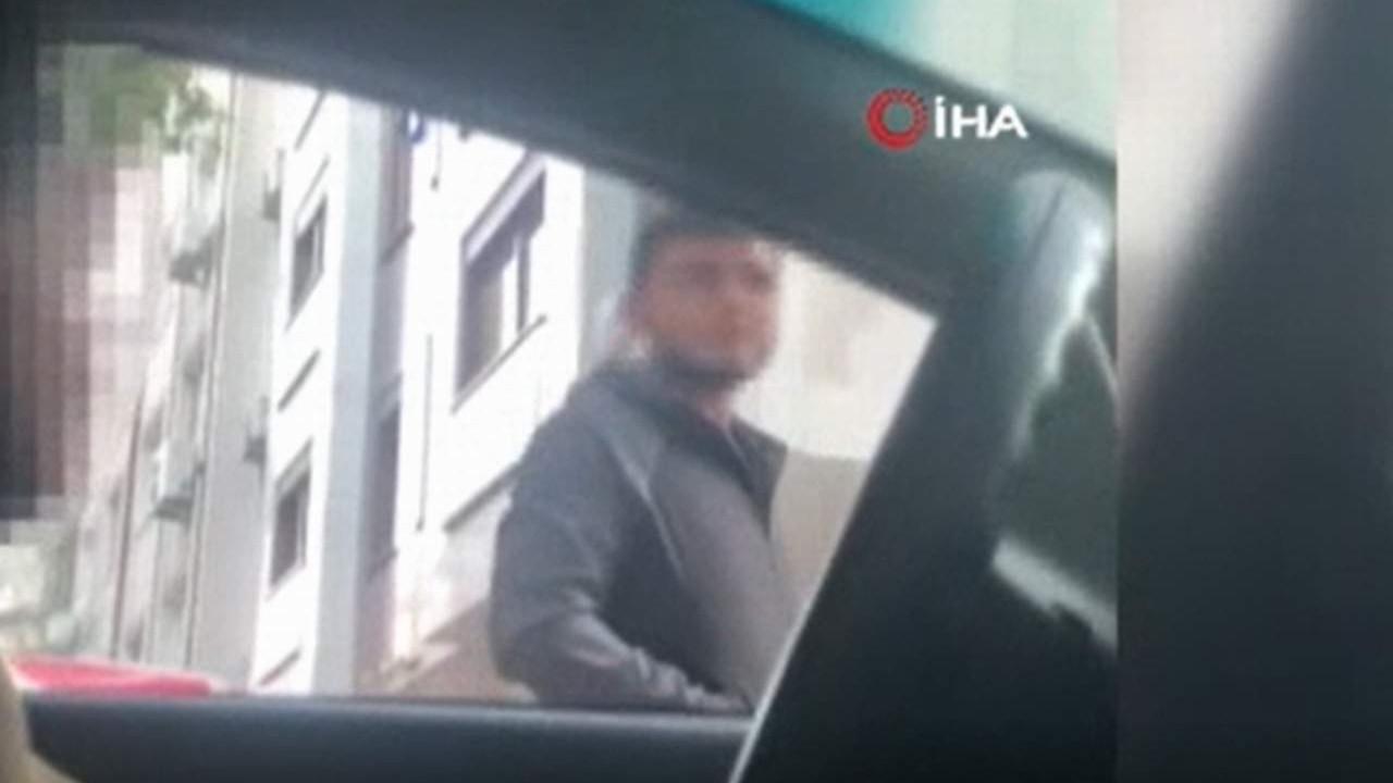 İstanbul'un otopark mafyasına suçüstü