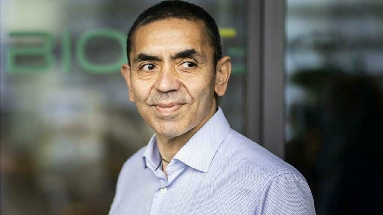Biontech CEO'su Uğur Şahin'den 3. doz açıklaması