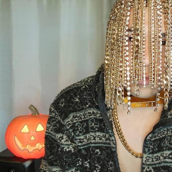 Ünlü rapçi kafasına ameliyatla kanca taktırıp kafasını altınla donattı - Resim: 2