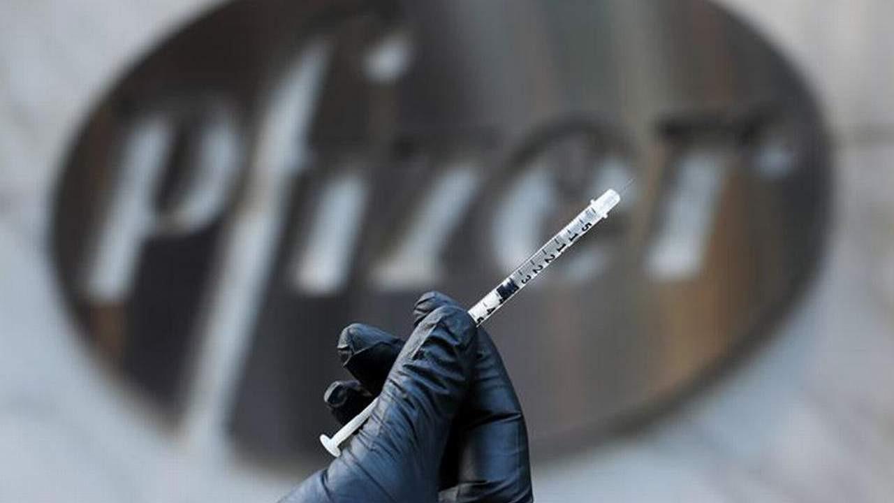 Pfizer'ın koronavirüs aşısında da yabancı madde saptandı