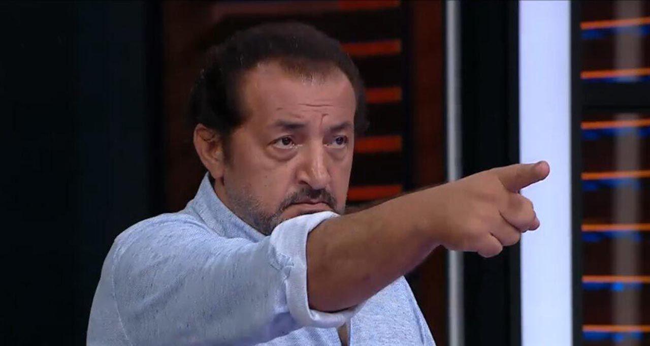 MasterChef'te Mehmet şef resti çekti: ''Bir dahaki uyarımız böyle olmaz'' - Resim: 2