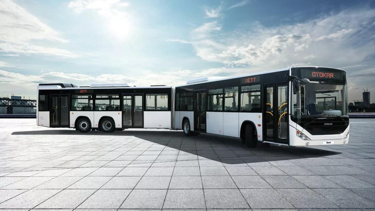 İmamoğlu'ndan İstanbullulara Metrobüs müjdesi