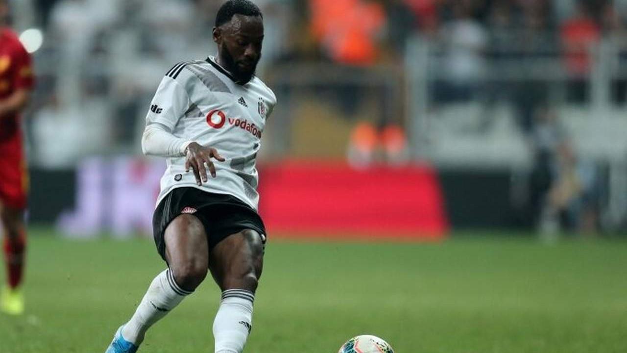 N'Koudou, Dortmund maçı kadrosundan çıkarıldı