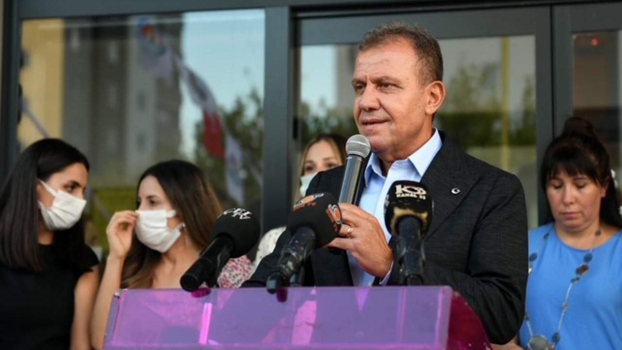 Mersin Büyükşehir Belediye Başkanı Seçer: ''Ülkeleri eğitim ve bilim kurtarıyor''