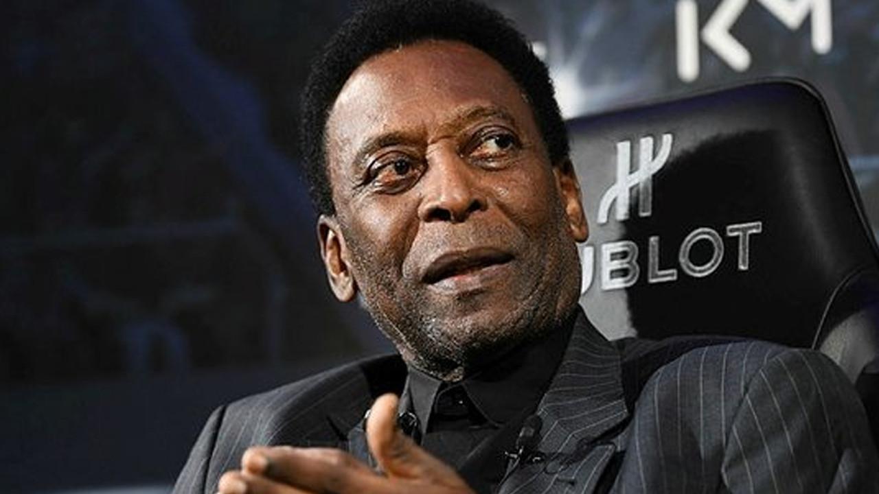 Yoğun bakıma kaldırılan efsane futbolcu Pele'nin sağlık durumuyla ilgili yeni gelişme
