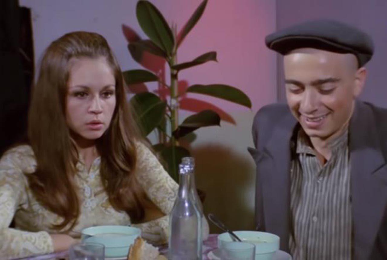 Keloğlan filminin Fatma'sı bakın kim çıktı - Resim: 2
