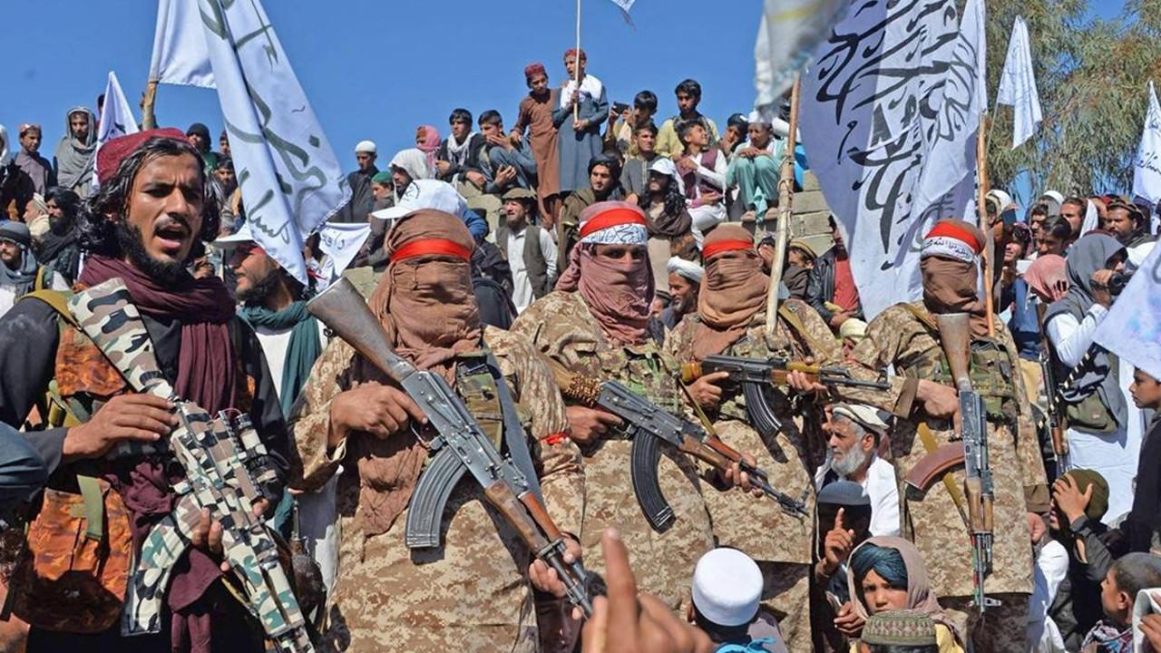 Taliban'dan ''düzenli ordu'' açıklaması