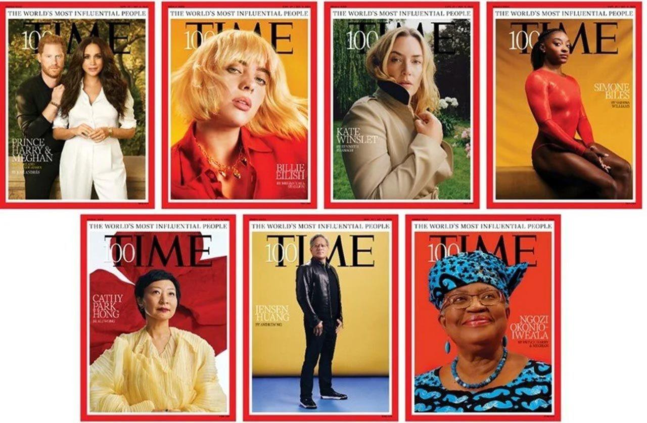 Time dergisi en etkili 100 kişiyi seçti: Listedeki tek Türk, Fatih Birol oldu - Resim: 1