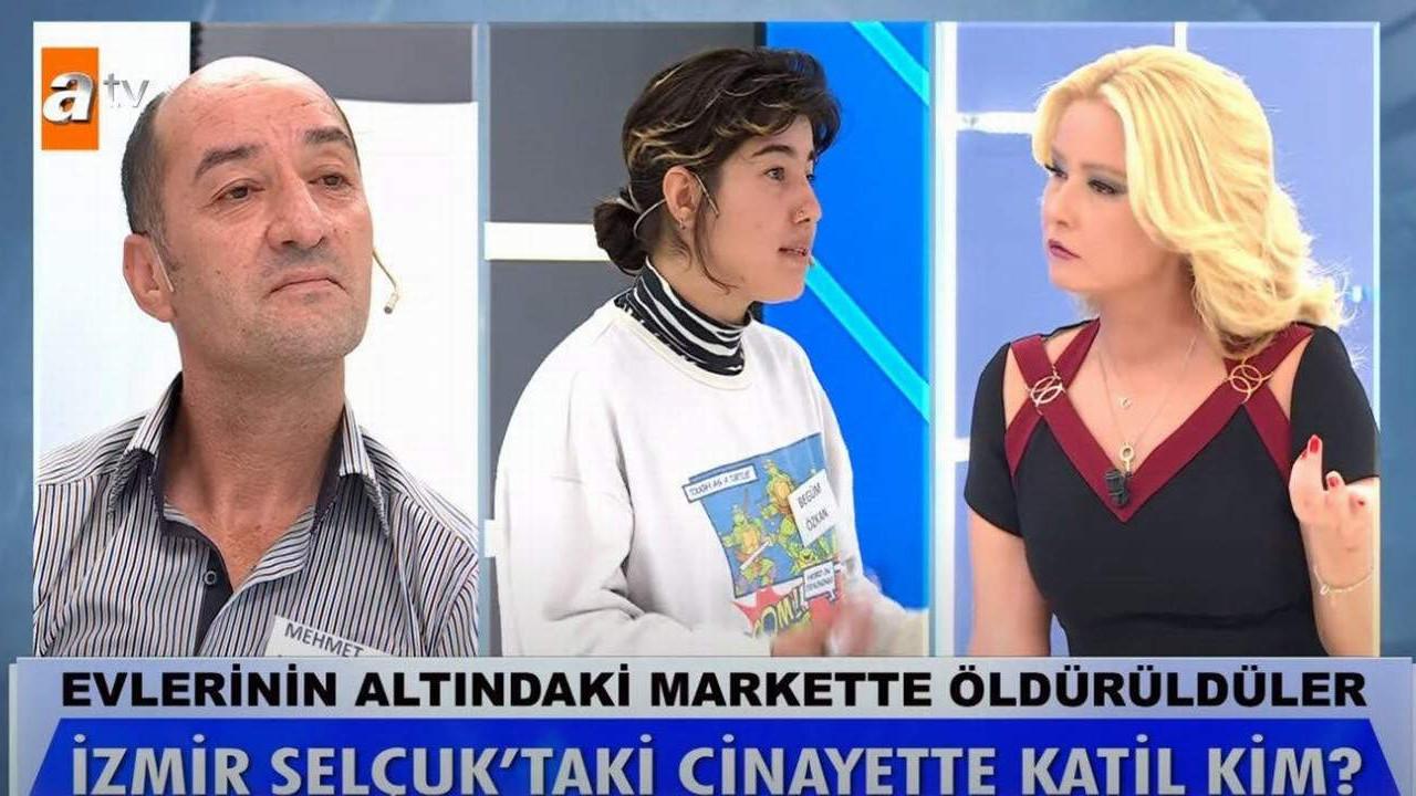Müge Anlı'daki Özkan çifti cinayetinde büyük şüphe