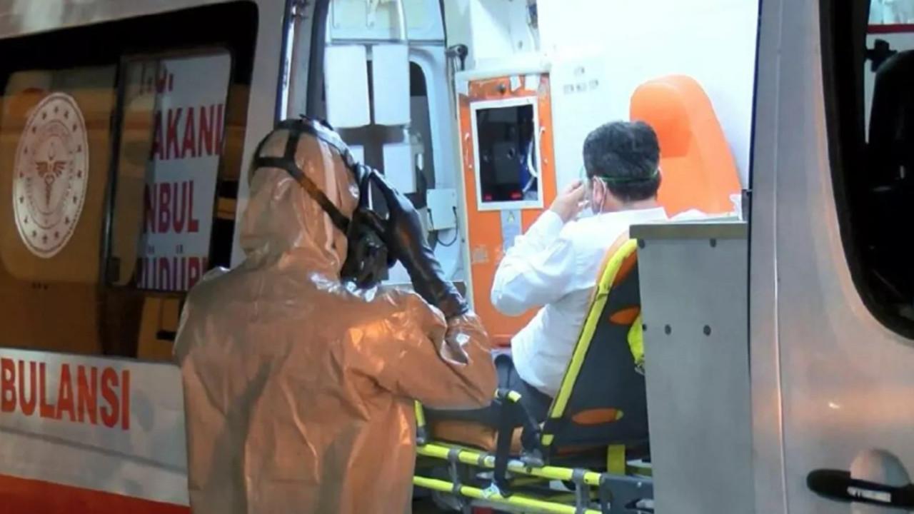 İstanbul'da havuzda kabus: 5 kişi hastanelik oldu
