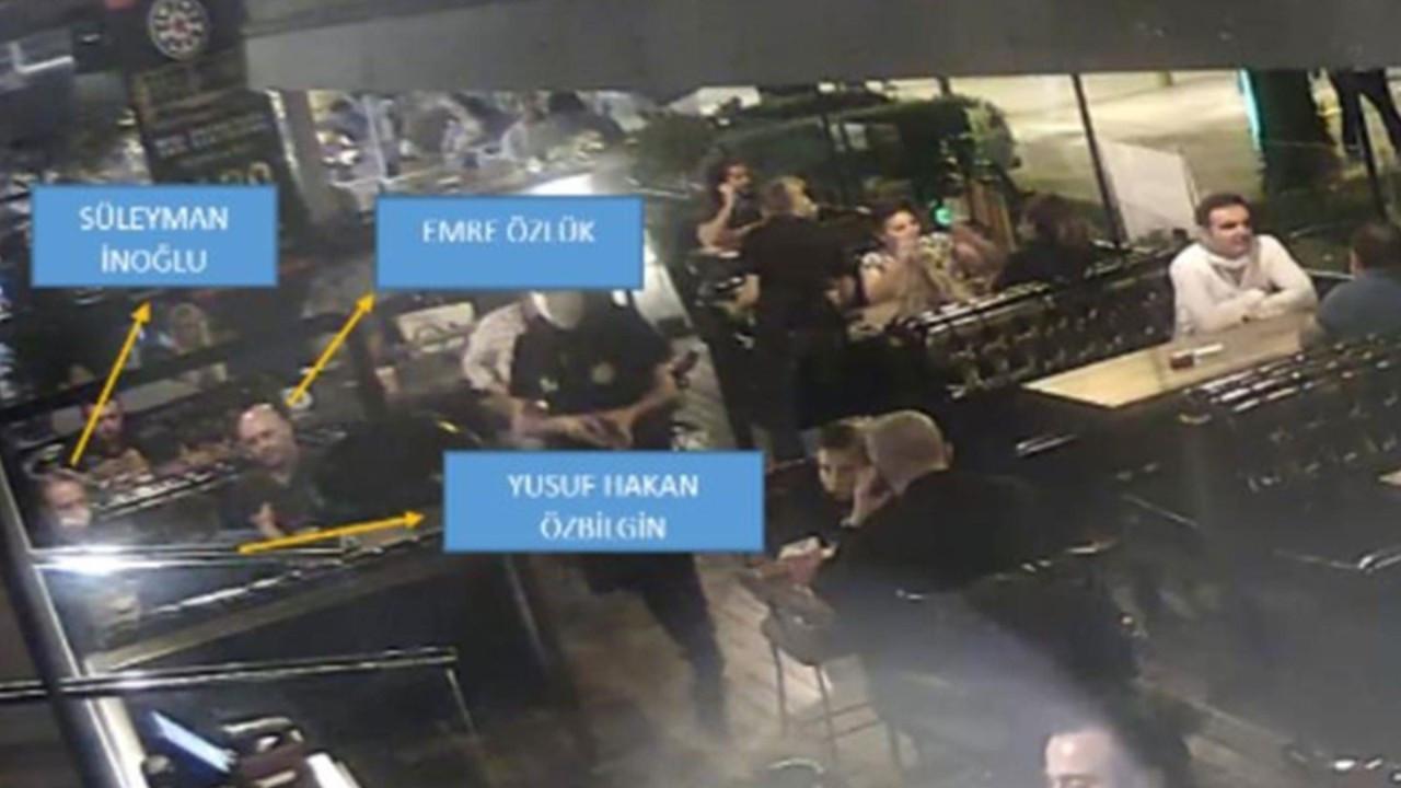 Görüntüler ortaya çıktı! Türk İHA ve SİHA sırlarını işte böyle satmışlar