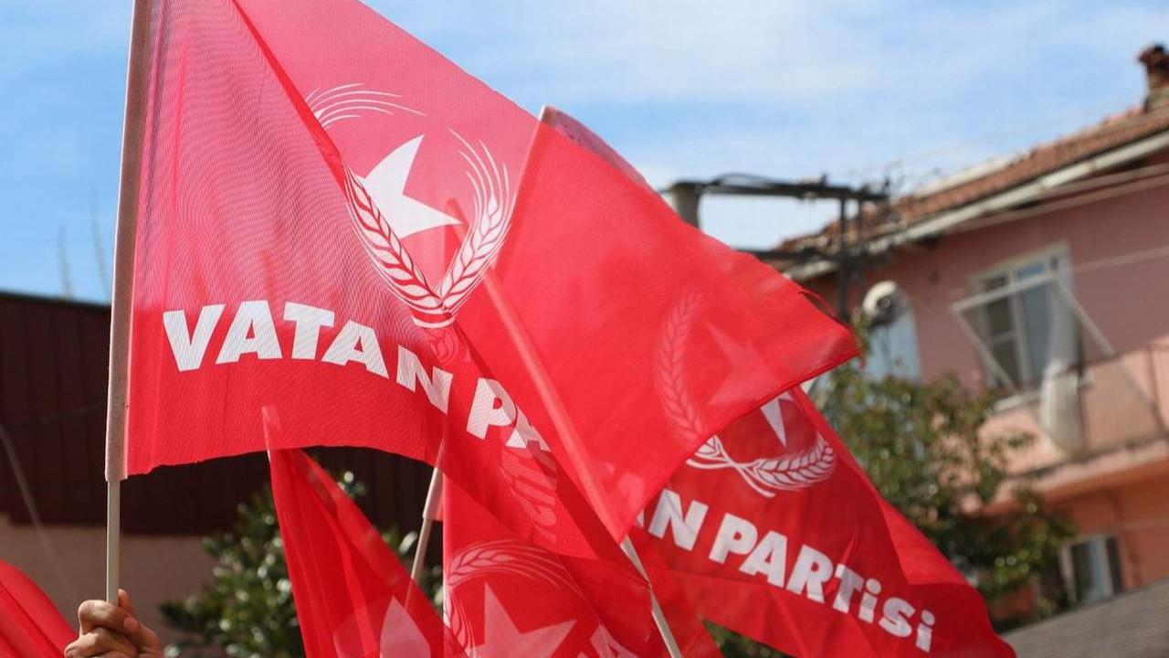 Siyasi partide mide bulandıran taciz iddiası: 19 kirli iç çamaşırını çaldı