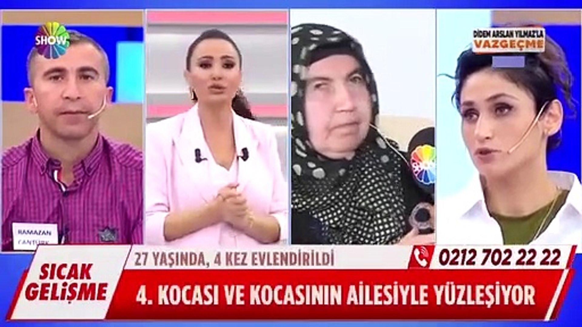 Azeri gelin, Didem Arslan Yılmaz'ı çileden çıkarttı