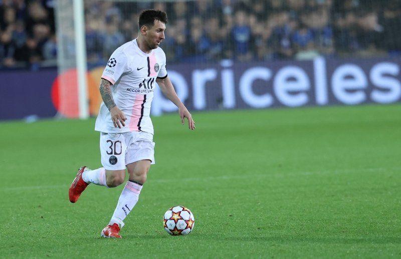 Futbolda hayal kırıklığının yeni adı Messi oldu - Resim: 4