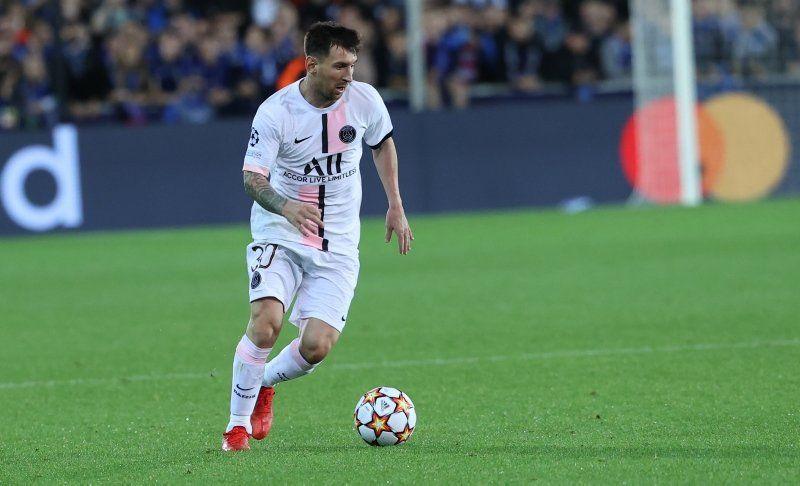 Futbolda hayal kırıklığının yeni adı Messi oldu - Resim: 2
