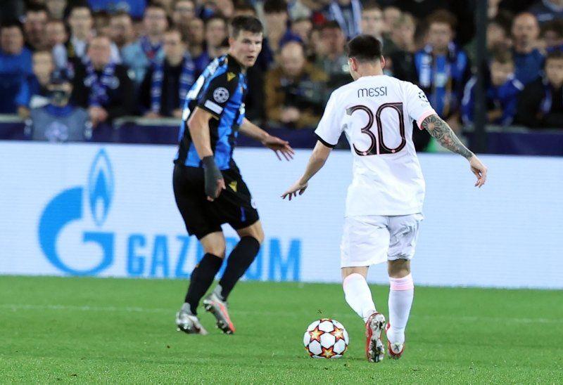 Futbolda hayal kırıklığının yeni adı Messi oldu - Resim: 1