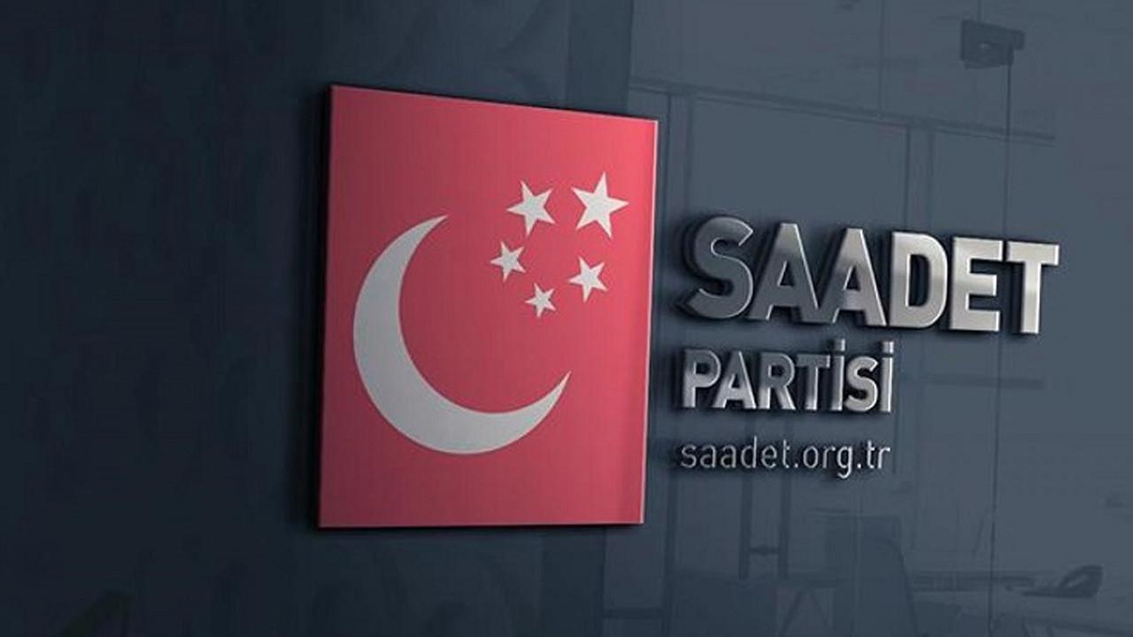 Saadet Partisi'nden, ''AK Parti ile anlaştı'' iddialarına yanıt