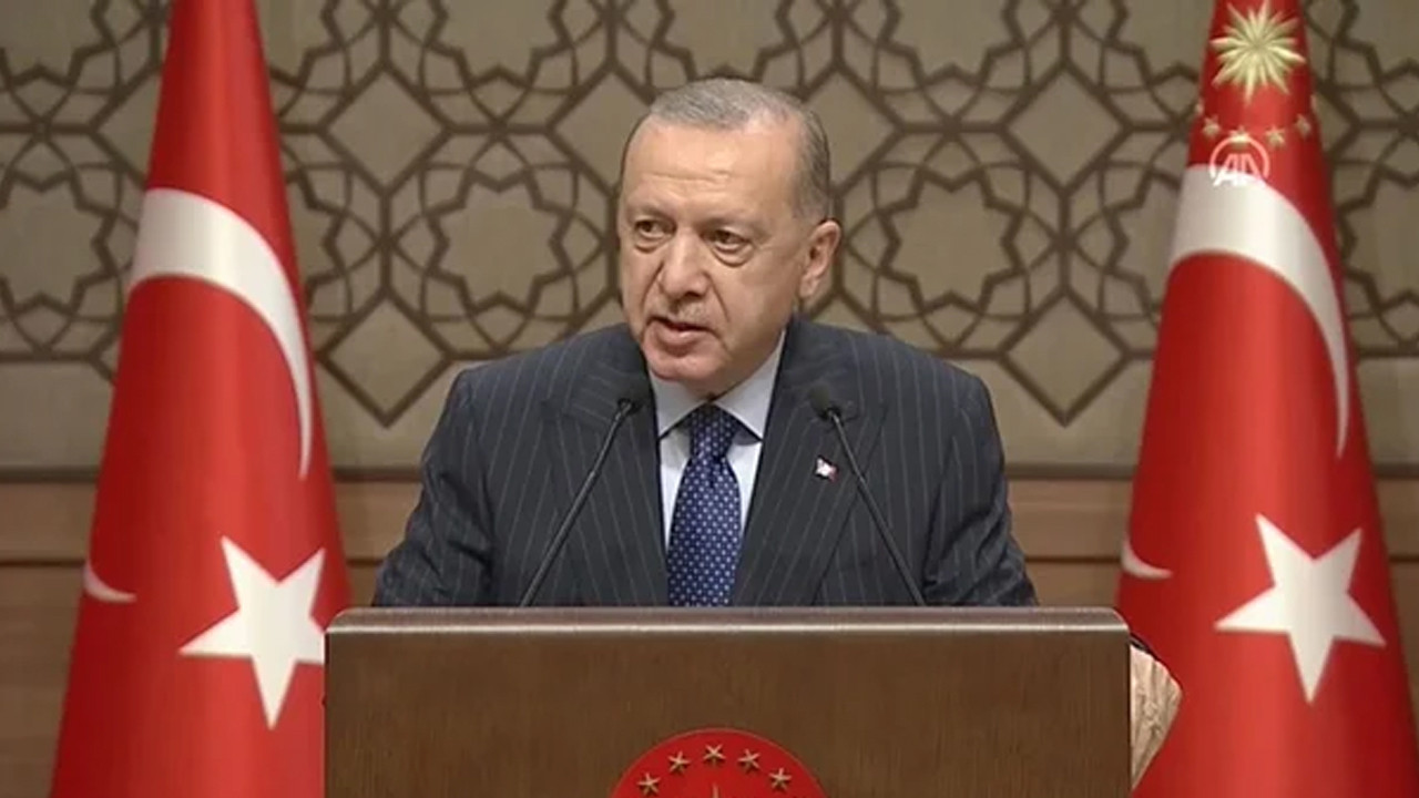 Cumhurbaşkanı Erdoğan: Tuzakların tamamını bozduk