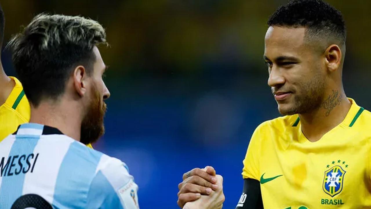 Michael Owen'dan ortalığı karıştıran Neymar, Mbappe ve Messi iddiası