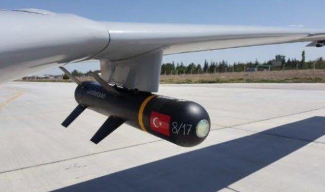 İtalyan gazetesinden Türk SİHA'larına büyük övgü - Resim: 2