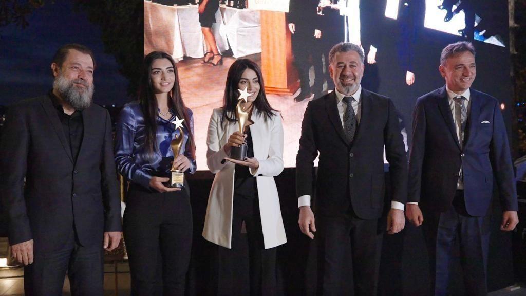 Kuruluş Osman'a Avrupa Ödülleri'nde üç ödül birden - Resim: 3