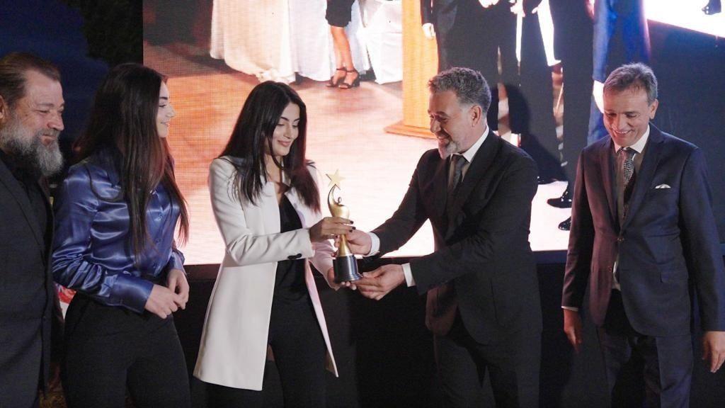Kuruluş Osman'a Avrupa Ödülleri'nde üç ödül birden - Resim: 2