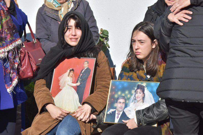 Müge Anlı'daki Özkan çifti cinayetinde büyük şüphe - Resim: 1