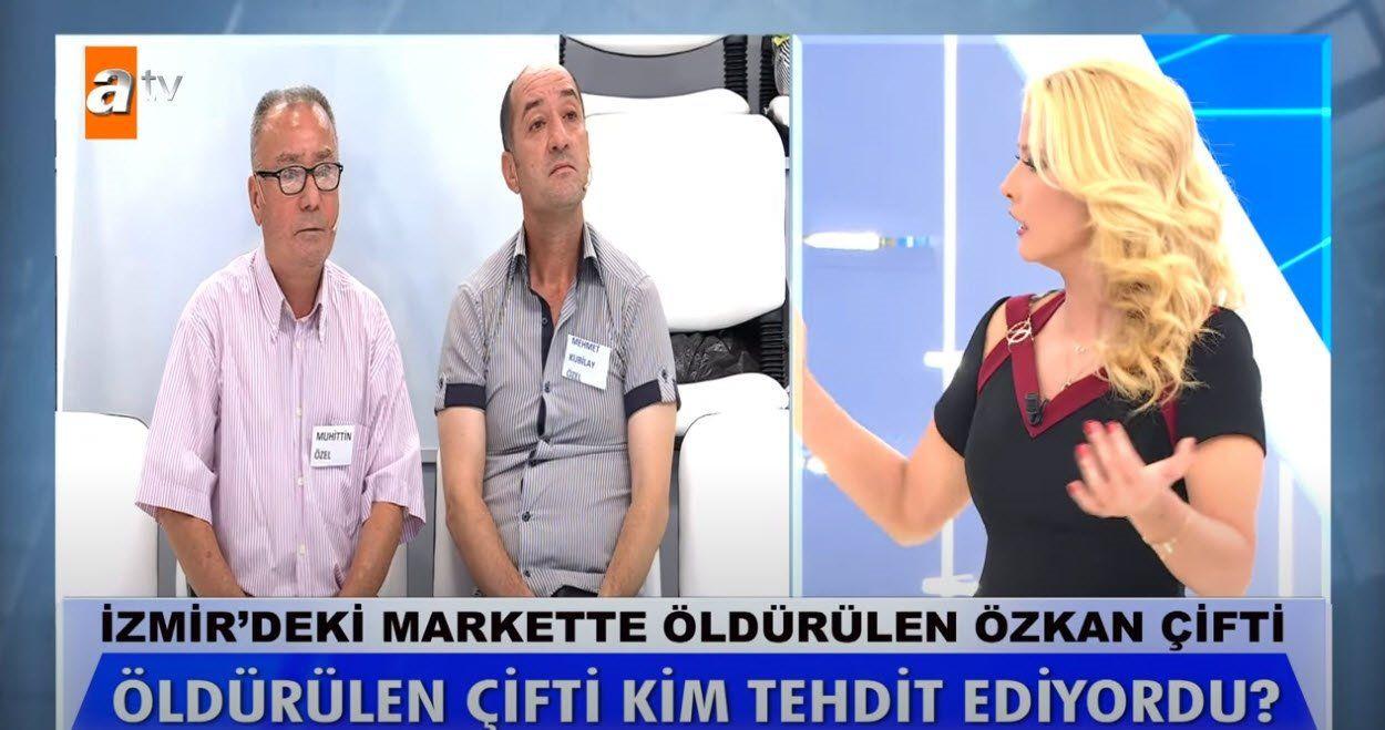 Müge Anlı'daki Özkan çifti cinayetinde büyük şüphe - Resim: 4