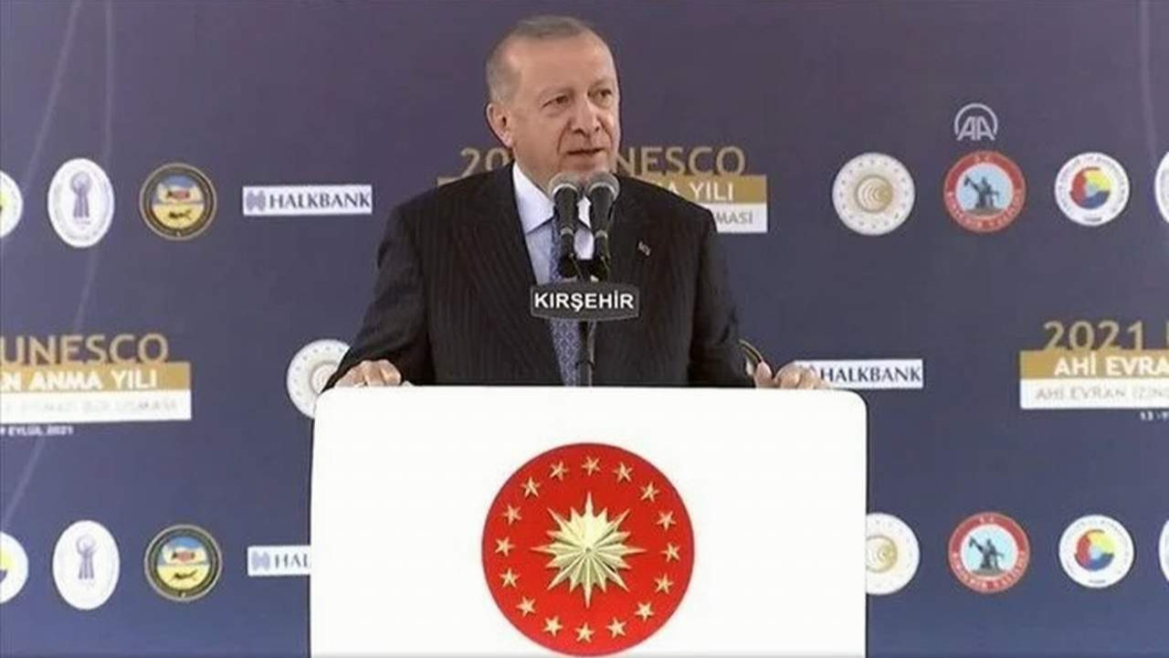 Erdoğan: ''Fahiş fiyatların önüne geçeceğiz''