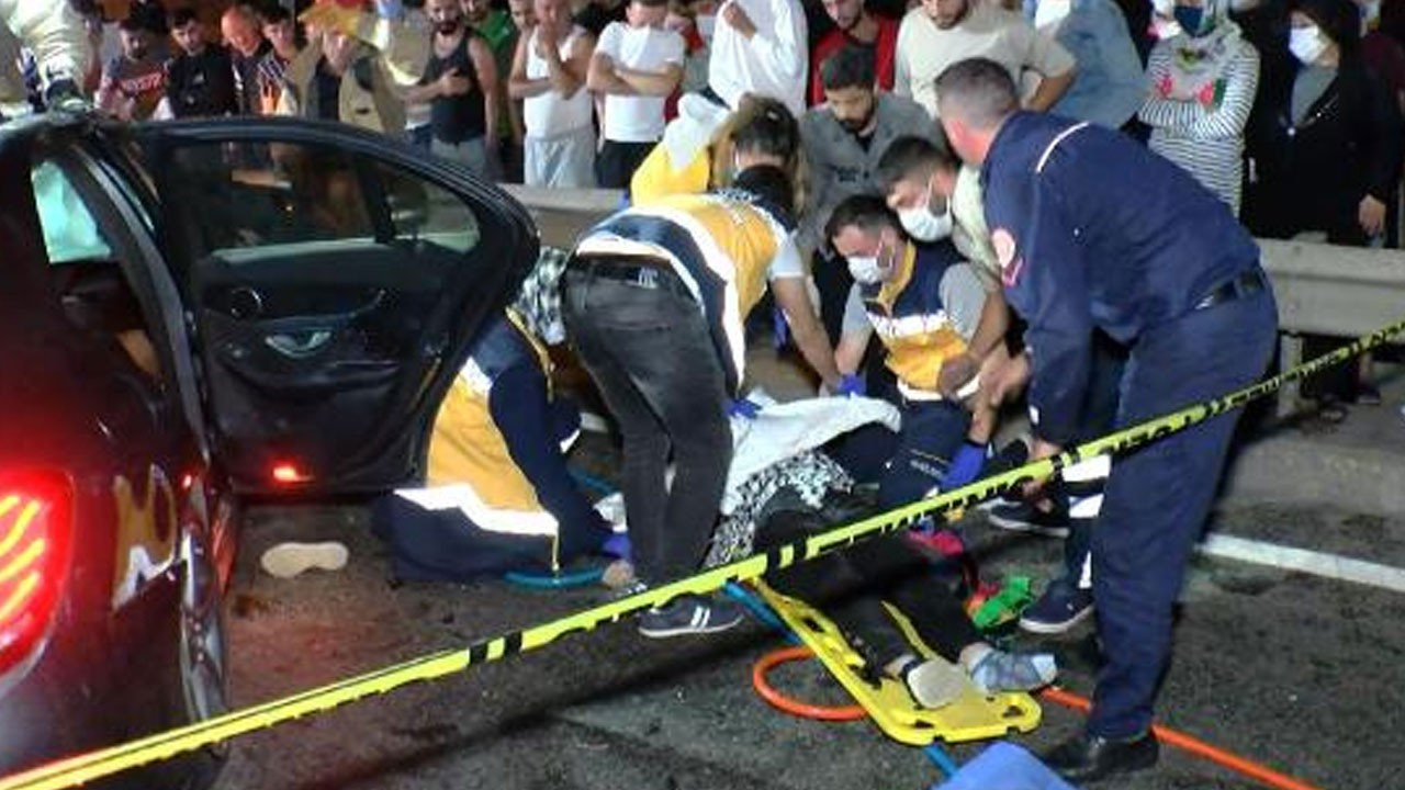İstanbul'da korkunç kaza: 3 ölü, 3 yaralı!
