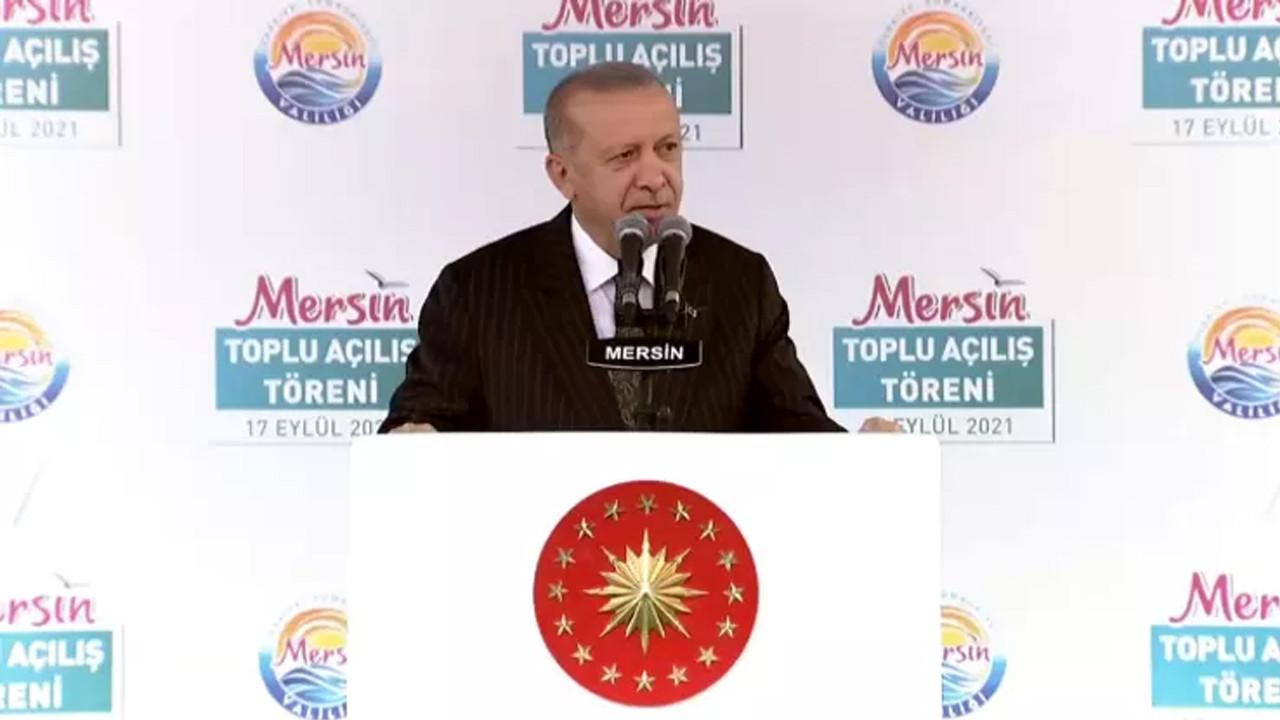 Erdoğan Akkuyu Nükleer Güç Santrali için tarih verdi