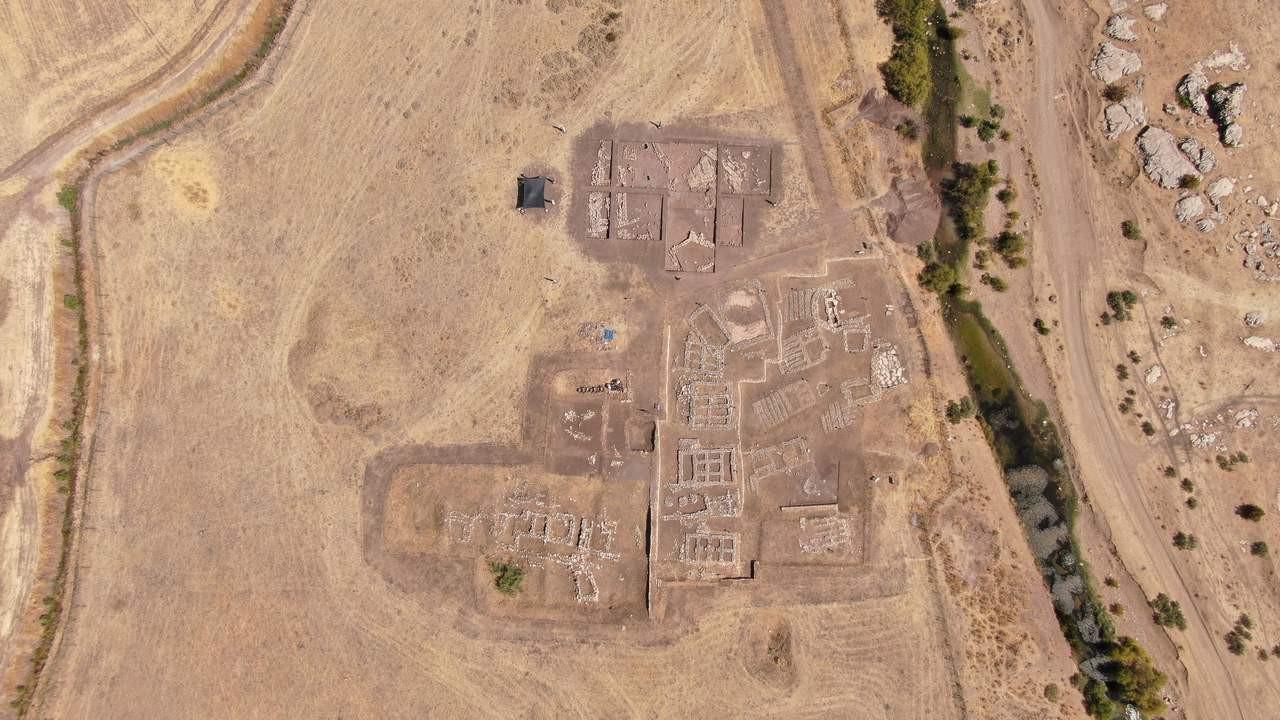 Diyarbakır'daki Çayönü Höyüğü'nde tarihi keşif! 5 bin yaşındalar!