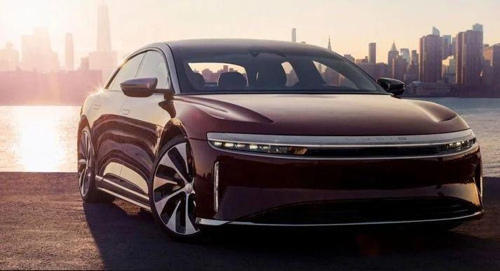 Tesla'yı bile solladı: En uzun menzilli elektrikli otomobil oldu - Resim: 3