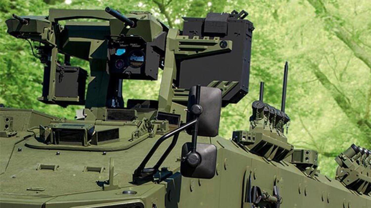 Türkiye'nin yeni zırhlı aracı Altuğ sahaya iniyor - Resim: 1
