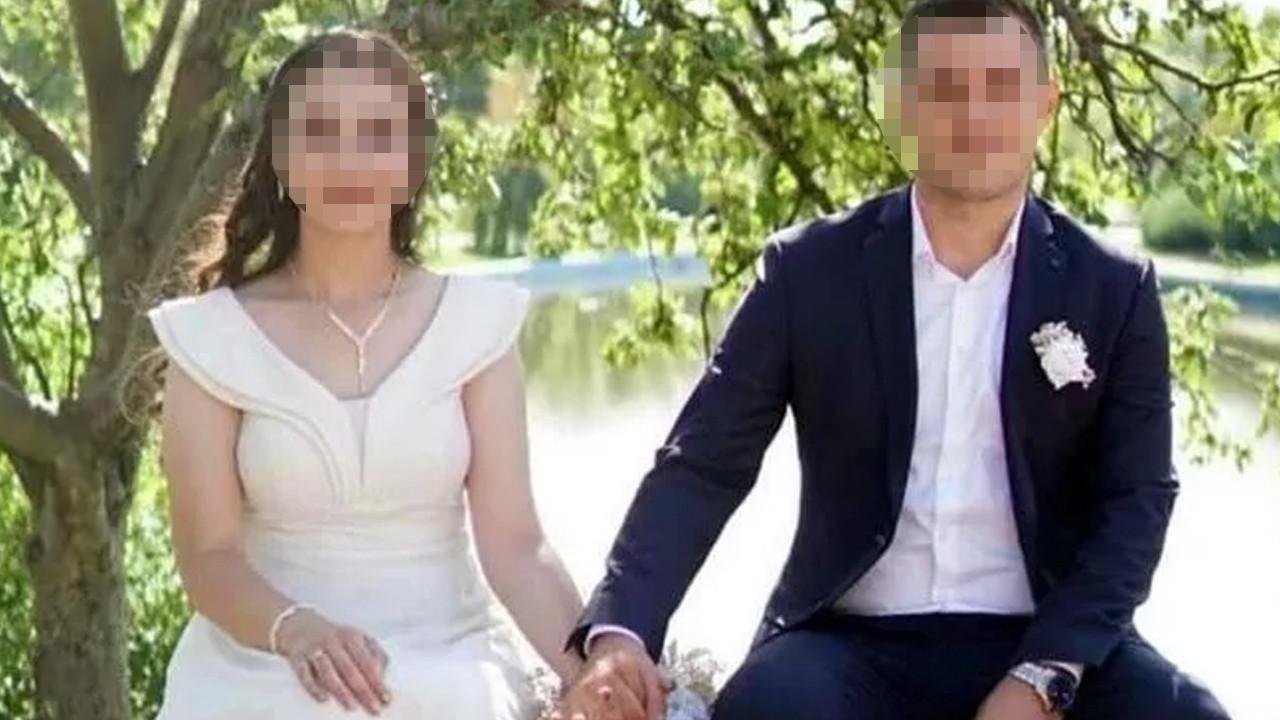 Eşini vurup intihar ettiğini öne süren polis memuru hakim karşısında